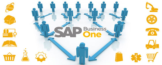 SAP (System Application and Product in data processing) Business One